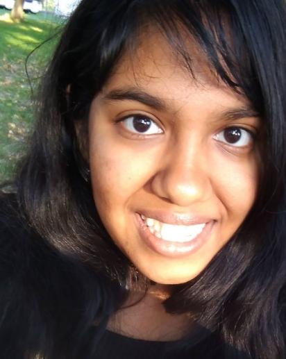 Leanna Arjune