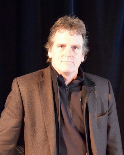 Tim Duggan