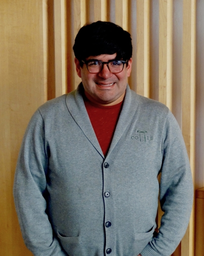 Photo of Greg Potter