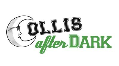 Collis After Dark logo