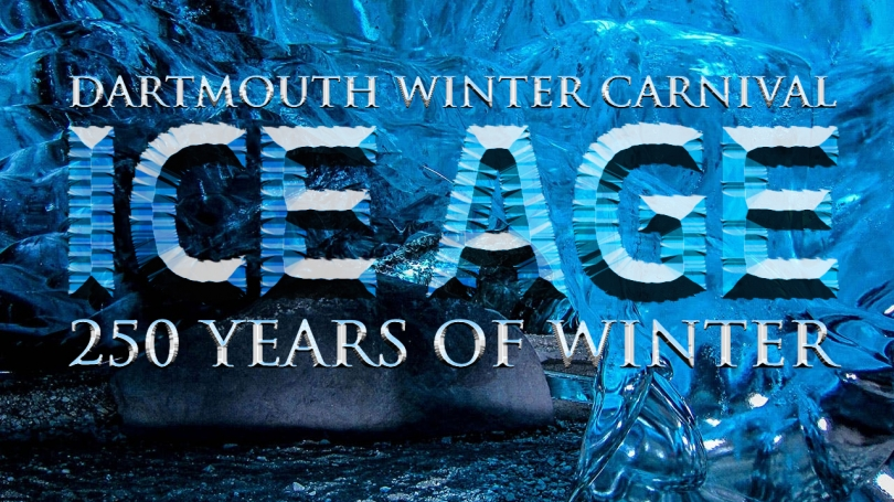 ICE AGE: 250 Years of Winter