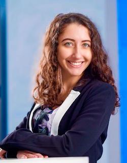 Hannah Burd '22