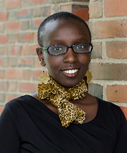 Miriam Kilimo head shot