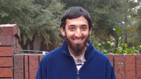 Muhammad Ibrahim Khan GR'15