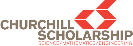 Click here for Churchill application information.