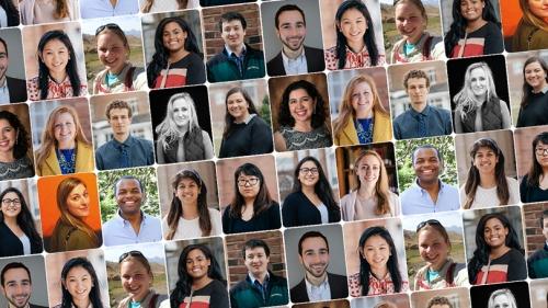Fulbright scholarships
