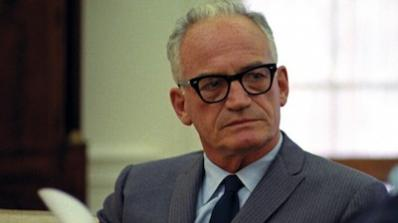 Barry Goldwater Foundation