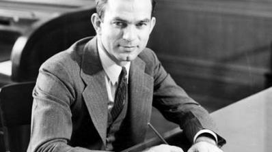 Senator Fulbright