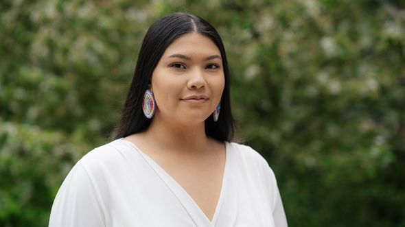 Amerra Webster-Yaqui '19