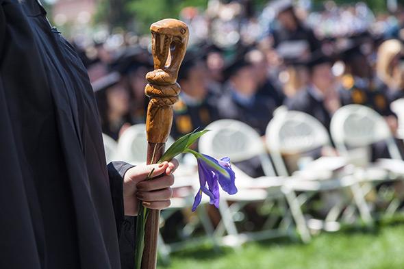 Dartmouth cane