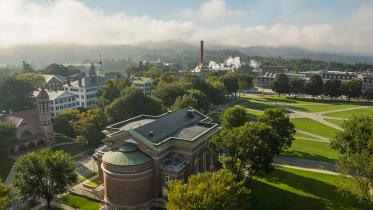 Dartmouth campus