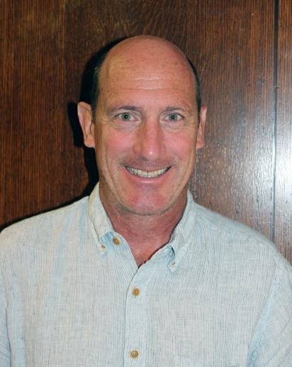Bernard W. Haskell