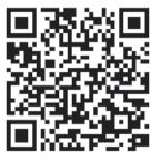 Scan the code below to download our new pharmacy app!