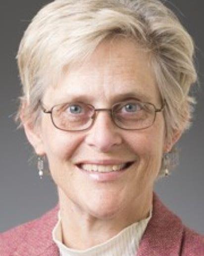 Leslie MacGregor