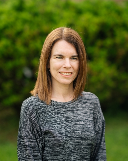 Headshot of Maureen Tansey