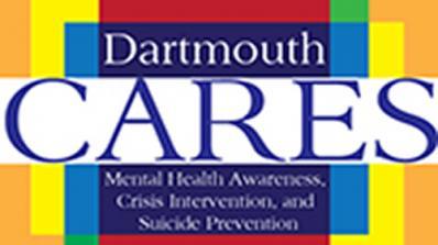 Dartmouth Cares logo