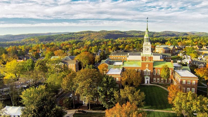 Fall DC Campus