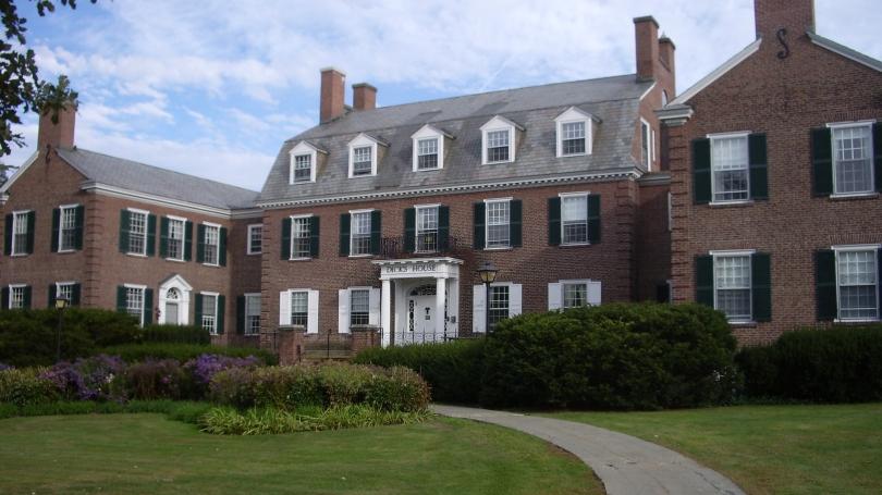Dick's House