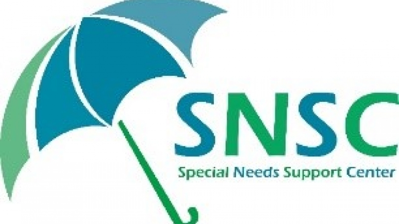 Special Needs Support Center logo