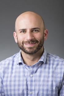 Headshot of Jonathan Lichtenstein