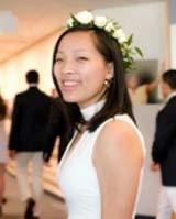Sabrina Li Shen