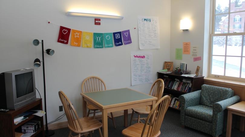 Gender Equity Program Floor