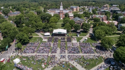 Commencement Dartmouth
