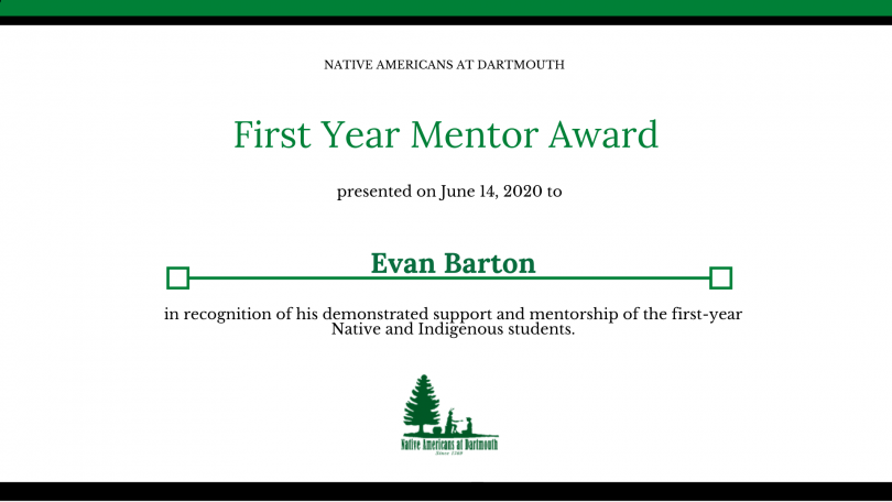 Evan Barton