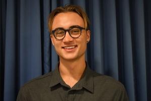 Evan Barton Student Spotlight