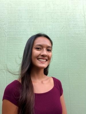 Mikaila Ng