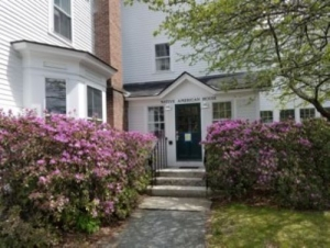 NAH House Spring