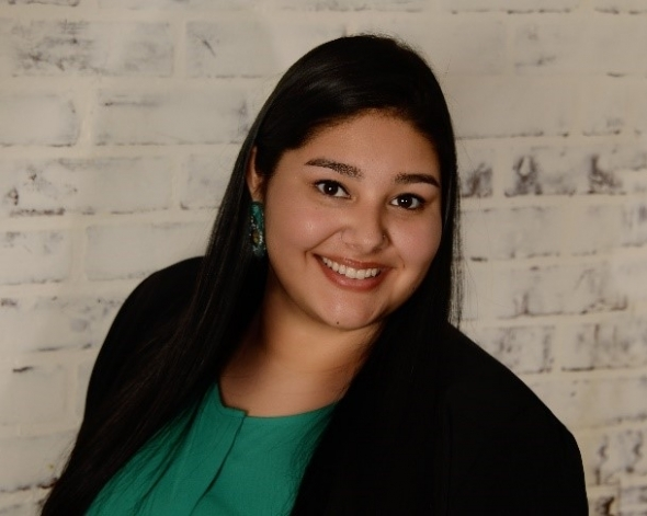 Caitlin Wanic '21 was featured this term in a student spotlight, which is one of several new online initiatives created by the Native American Program.