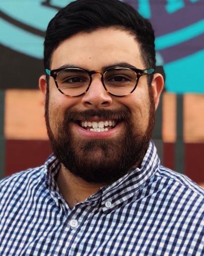 Headshot of Edwin Aguilar
