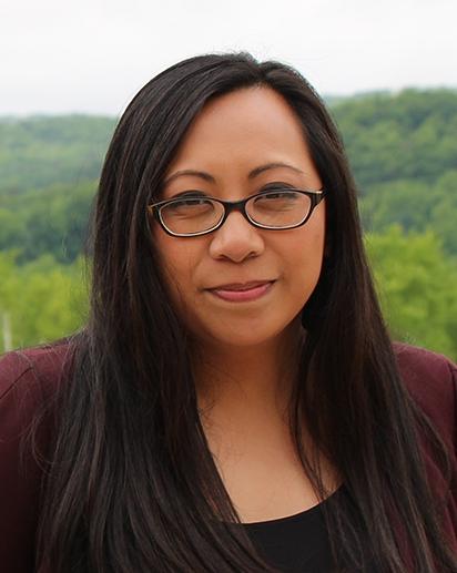 Headshot of Shiella Cervantes