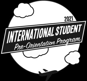 Logo for International Student Pre-Orientation Program