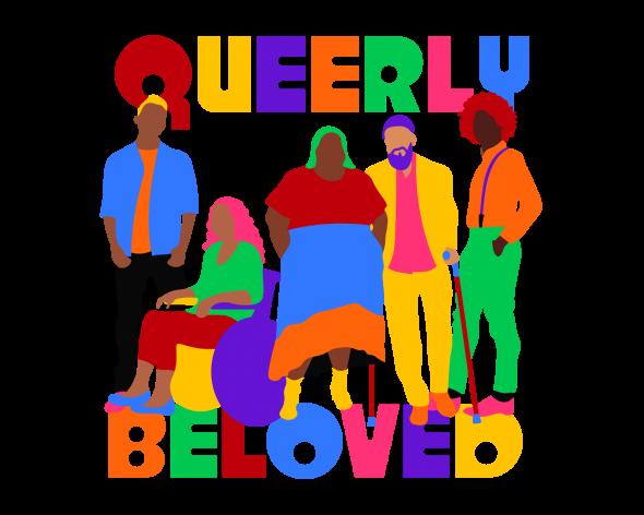 Logo for Pride 2021
