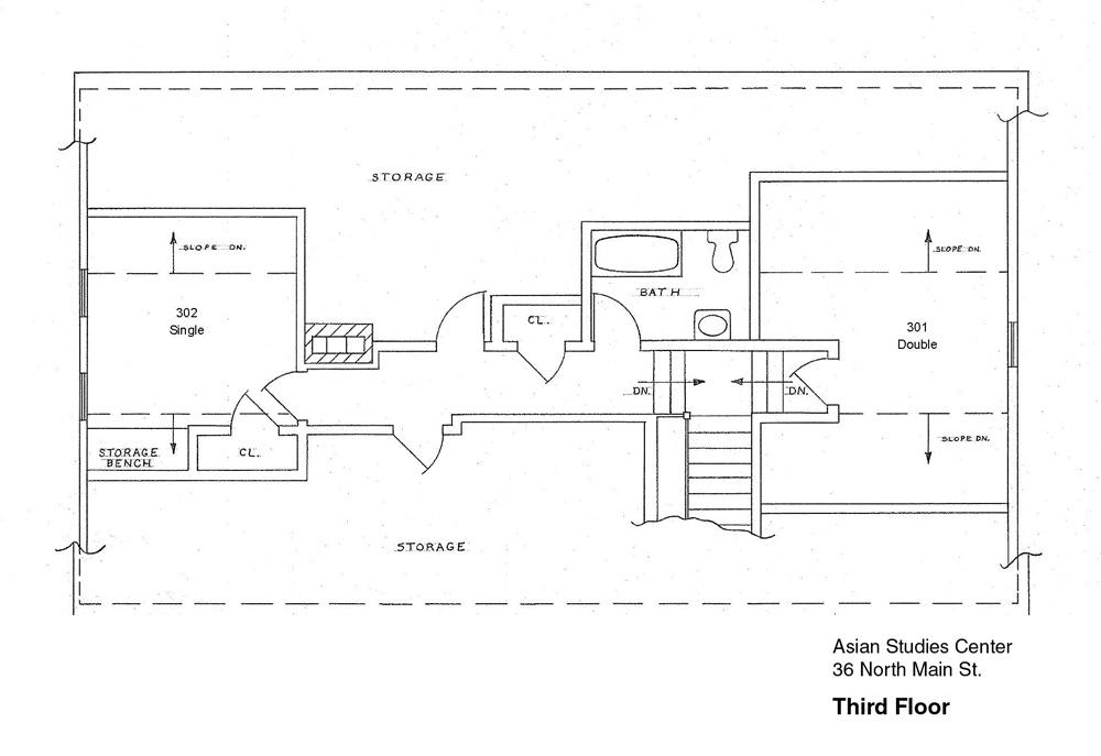 Dartmouth Floor Plans Thefloors Co