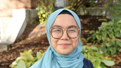 Dina Harith