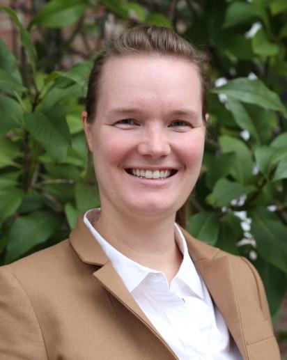 Katharina Daub