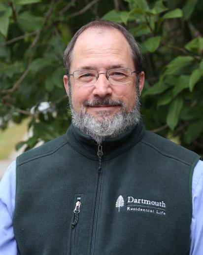 Jeffrey DeWitt