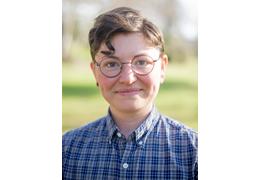Al York, 2016-2017 Schweitzer Fellow