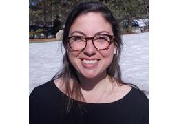 Alicia Artessa, 2014-2015 Schweitzer Fellow