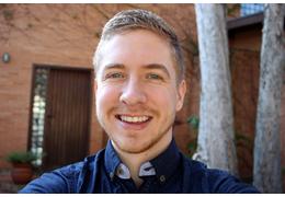 Andrew Allee, 2016-2017 Schweitzer Fellow