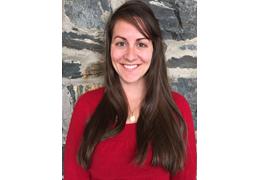 Ana Cimino, 2015-2016 Schweitzer Fellow