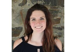 Ashleigh Angel, 2018-2019 Schweitzer Fellows