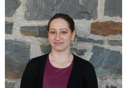 Randi Bouchard, Schweitzer Fellow 2013 - 2014