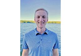 Bradford Farrell, NH-VT Schweitzer Fellow 2020-2021