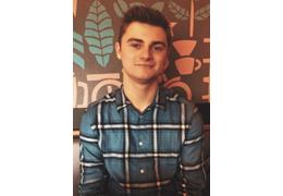 Caleb Sabatka, NH-VT Schweitzer Fellow 2020-2021