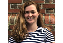 Emily Young, 2019-2020 Schweitzer Fellow