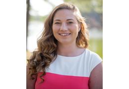 EmmaRose Boyle, 2016-2017 Schweitzer Fellow